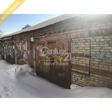 Продам гараж ул. Слободская - Фото 2