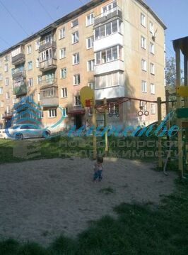 Продажа квартиры, Новосибирск, Ул. Тимирязева - Фото 5