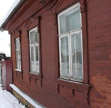 Часть дома в черте города на улице 8 Марта - Фото 2