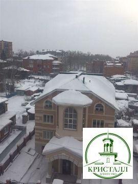 Продажа квартиры, Томск, Нечевский пер. - Фото 3