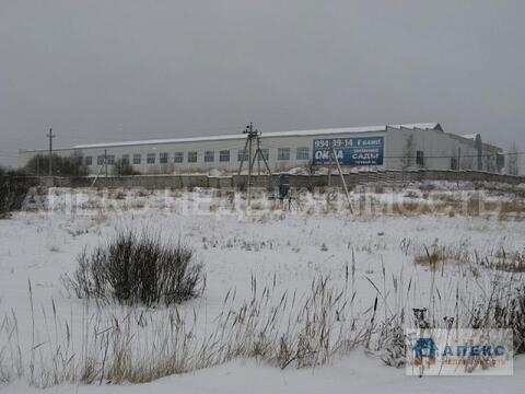 Продажа склада пл. 7200 м2 Солнечногорск Ленинградское шоссе - Фото 2