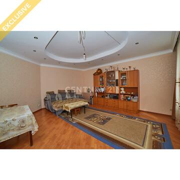 Продажа 4-к квартиры в п. Мелиоративный на ул. Строительной, д. 2 - Фото 5