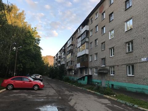 Продаю 2 к.кв-ру. в г.Краснозаводск, ул. 50 лет Октября, д.6 - Фото 2