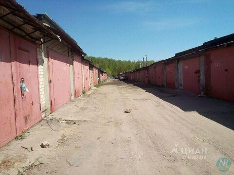 Аренда гаража, Видное, Ленинский район - Фото 1