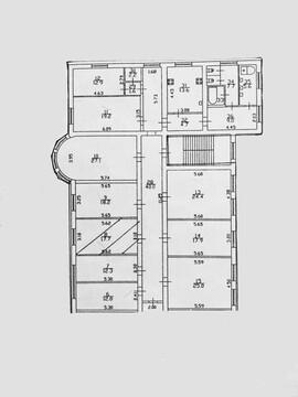 Объявление №48020014: Продаю комнату в 10 комнатной квартире. Санкт-Петербург, ул. Полярников, 13,