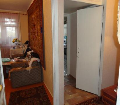Большая 2х комнатная квартира - Фото 5