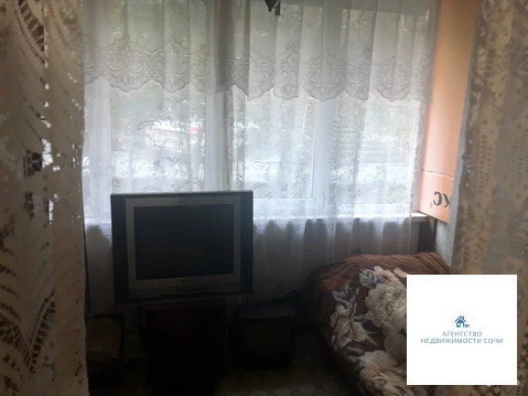 Краснодарский край, Сочи, ул. Цюрупы,85 3