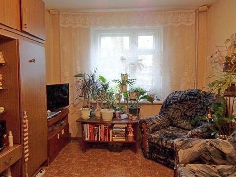 3-к 61 м2 Комсомольский пр, 53 в. - Фото 3