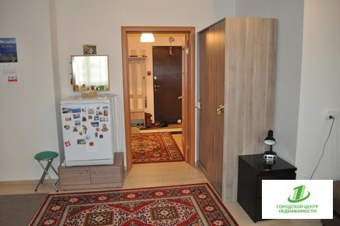 Продам однокомнатную квартиру на 5-ом этаже кирпичной 10-тиэтажки. - Фото 4
