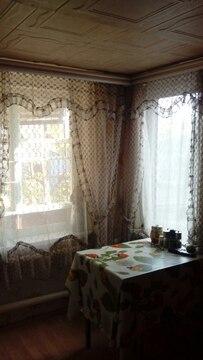 Продажа: 1 эт. жилой дом, ул. Новосибирская - Фото 5