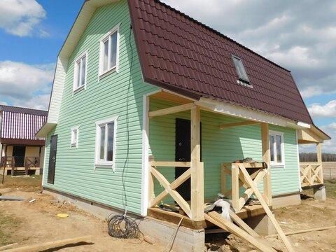 Дом по киевскому шоссе - Фото 4