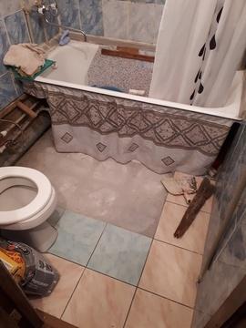 1 ком квартира по ул Иртышская Набережная 32 - Фото 3