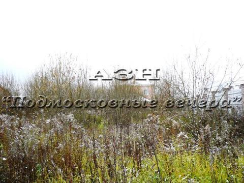 Волоколамское ш. 11 км от МКАД, Красногорск, Участок 25 сот. - Фото 4
