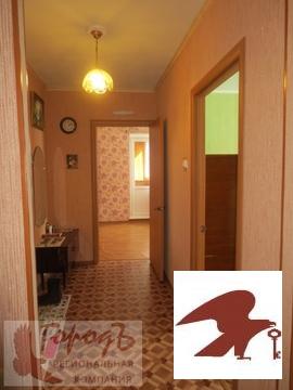 Квартира, ул. Черкасская, д.38 - Фото 1
