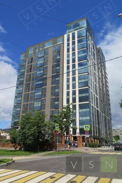 Продается квартира г.Москва, 2-я Звенигородская - Фото 2