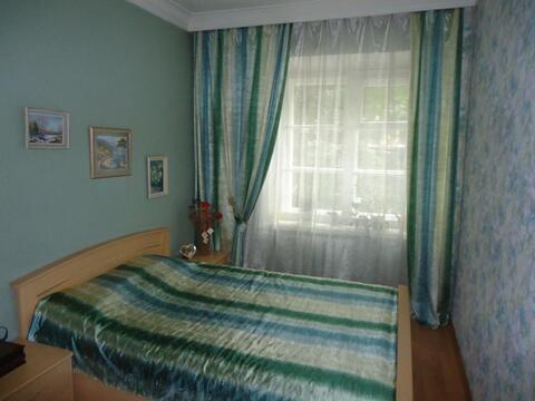 Продается 3-к квартира на 2м этаже 4-этажного кирпичного дома. Площадь . - Фото 2
