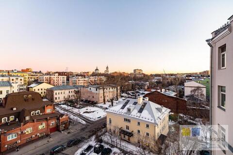 Продам 3-к квартиру, Москва г, Николоямская улица 34к2 - Фото 1