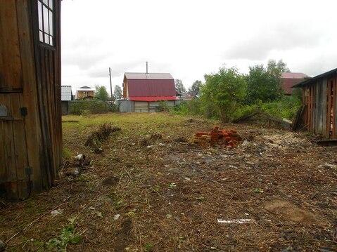 Продаю землю имс, 6 сот, ул. Красноармейская д. 5 - Фото 3