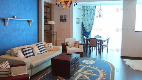 Продается двухкомнатная квартира с видом на море и близко к набережной . - Фото 1