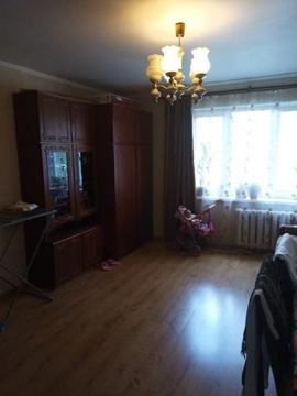 Продается квартира в хорошем состоянии в г.Пушкино - Фото 4