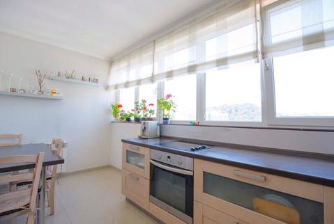 3-х комнатная квартира в ЖК Бригантина - Фото 1