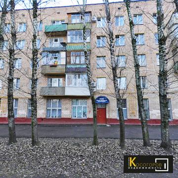 Возьми в аренду 2 комнатную квартиру 5 минут от м. Бабушкинская - Фото 1