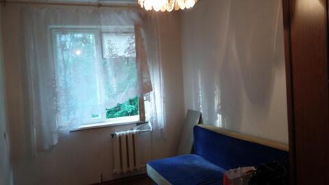 Трехкомнатная квартира в центре города. - Фото 4