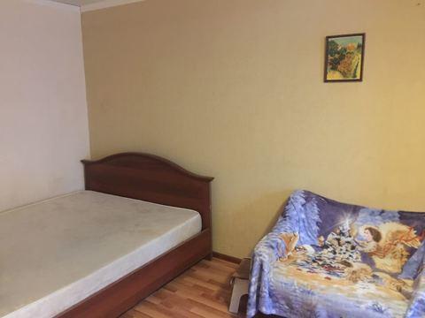 Сдается комната 16 метров в двухкомнатной квартире с мебелью и бытовой - Фото 4