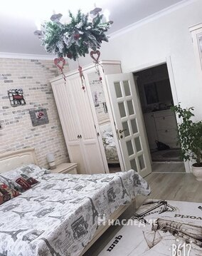 Продается 3-к квартира Ворошиловский - Фото 4