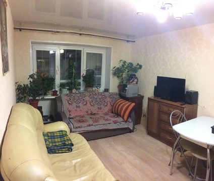 Продаю 2-ух комнатную квартиру - Фото 2