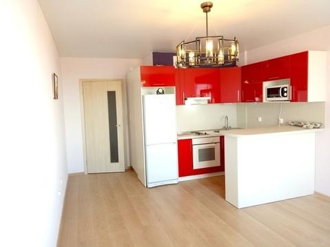 Квартира евро2 50м2 в новом ЖК на В.О. - Фото 3