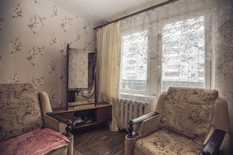 3-х комнатная квартира в пос. Калининец - Фото 2