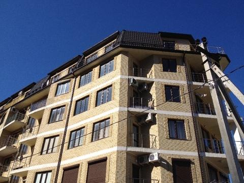 Квартира в Ольгинке - Фото 3