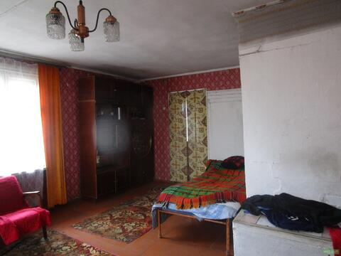 Дом у Чудского озера из красного кирпича, не старый - Фото 3