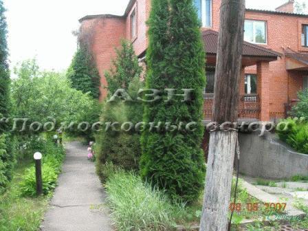 Ярославское ш. 20 км от МКАД, Пушкино, Коттедж 700 кв. м - Фото 2