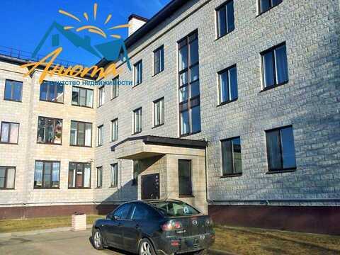 1 комнатная квартира в Жуково, Гурьянова 11 - Фото 1