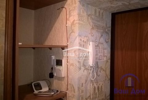 Продажа 4 комнатной квартиры в центре, район Комсомольской площади - Фото 4