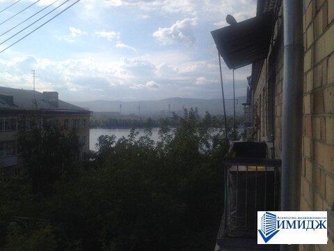 Продажа квартиры, Красноярск, Ул. Дубровинского - Фото 1