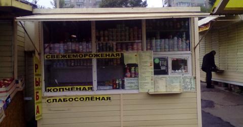 Продается торговая площадь г Тула, Красный пер - Фото 1