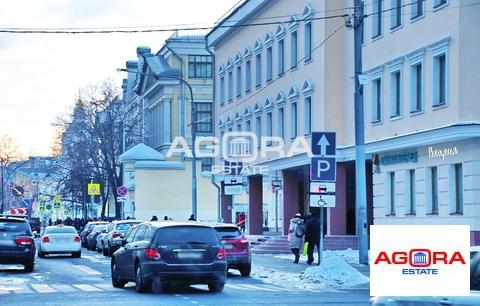 Продажа псн, м. Серпуховская, Стремянный пер. - Фото 1
