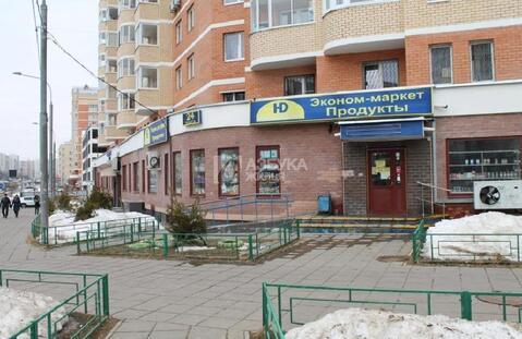 Продажа торгового помещения, Зеленоград, 20 микрорайон - Фото 1
