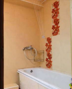 Видовая 1х комнатная квартира на границе Курортного района Спб - Фото 5