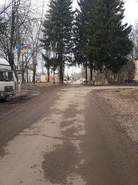 Продается участок, Подольский район д. Матвеевка ул. Оборонная, 6 сото - Фото 5