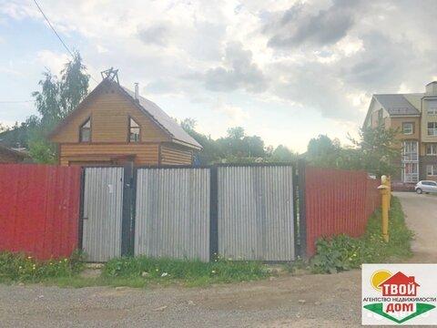 Продам дом 75 кв.м. в г. Белоусово - Фото 4