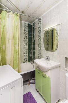 Срочно продам 2х комнатную квартиру авиагородок 7а - Фото 1