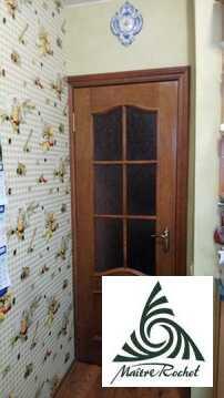 Продается квартира 1к Малаховка Быковское шоссе 26 - Фото 4