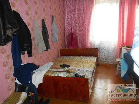 Продам 3-к квартиру, Иглино, улица Строителей 23 - Фото 2