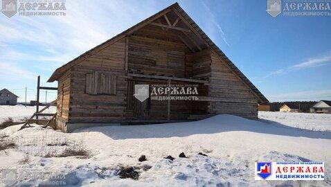 Продажа участка, Кемерово, Ул. Шахта Пионер - Фото 1