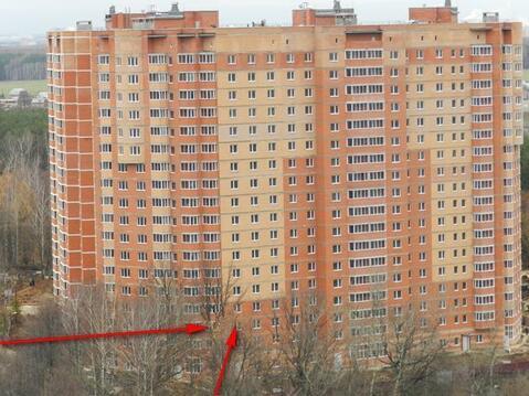 Продажа квартиры, Подольск, Больничный пр. - Фото 1