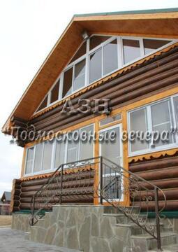 Ленинградское ш. 60 км от МКАД, Починки, Коттедж 220 кв. м - Фото 1